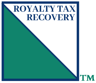 Royalty Tax Recovery Corp